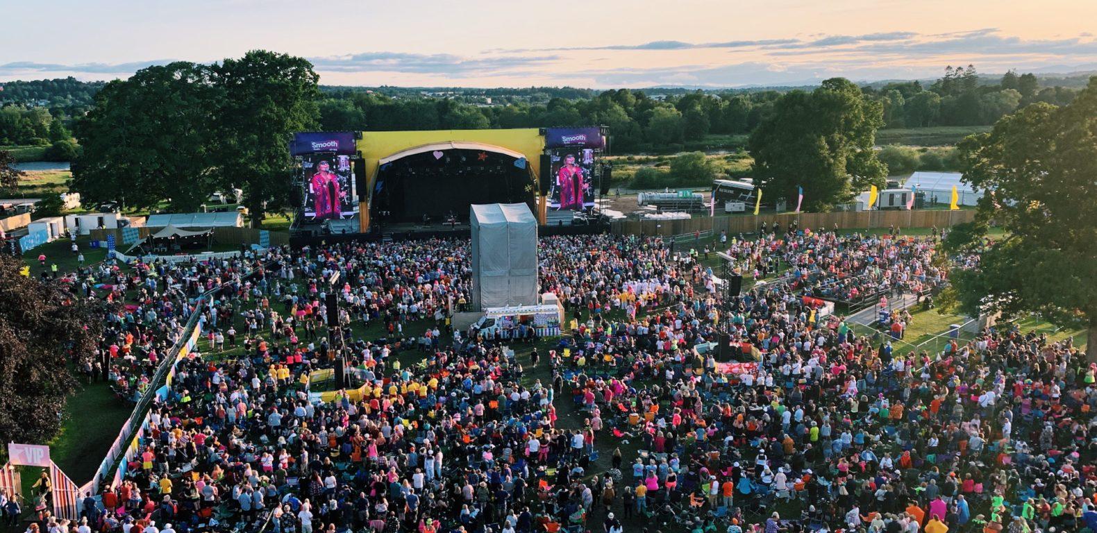 Rewind Festival, 2019